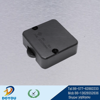 China made high quality pC cabinet door light control switch