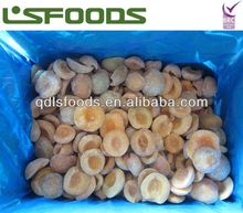 IQF frozen apricot 2014 purchasing price