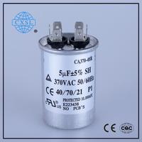 20uf 450v CBB65 for Plastic Film Capacitors