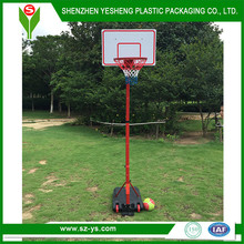 Cheap And High Quality Movable Basketball Stand Outdoor