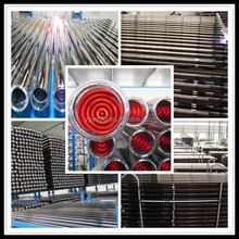 solar glass vacuum tube manufacturer, solar evacuated pipe, heater fittings