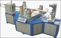 High efficient Spiral Winding Paper Tube Machine for Cardboard Tubes Manufacturers