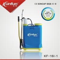 Hot sell 16L knapsack backpack hand agricultural sprayer