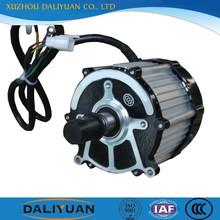 electric forklift 9v dc motor controller for electric vehicle 48V/60V