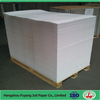 Mix Wood Pulp Coated Triplex Board for Packaging Industrial