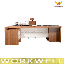 WorkWell Office furniture supply luxury executive office desk, modern executive desk office table Kw-Z33