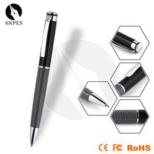Jiangxin pink design finger ballpoint pen made in China