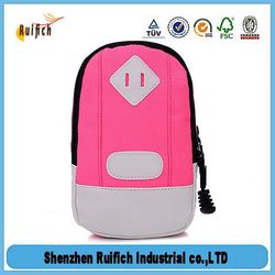 Best price of mobile phone bags for girls,armband for sale,pink sport armband for iphone 6