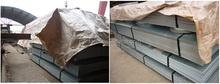 used car sales galvanized iron sheet with price Thickness 0.16-3.0mm
