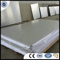 Alloy 1050 1100 3003 3005 3105 aluminum sheet/plate with small piece