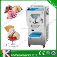 Ice Cream Pasteurizer/Gelato Machine/Gelato Ice Cream Equipment