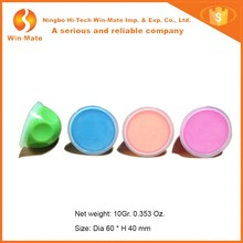 New Designed Top Selling Temporary Beautiful Bright Color Powder Hair Chalk