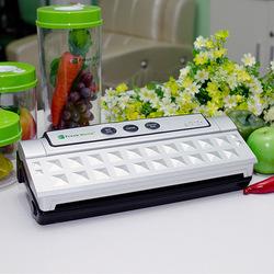 plastic food vacuum sealer