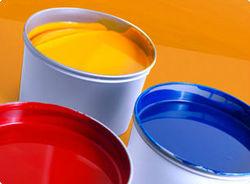 Direct Manufacturer Solvent Based Flexo Printing Inks for BOPP,PET film %100 TURKISH PRODUCTION GOOD PRICE