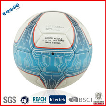 Famous football ball world logo for sports training