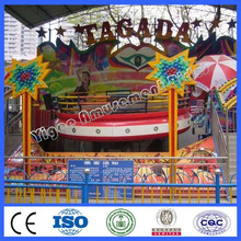 Theme park ride tagada for kiddie for sale