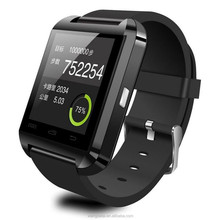 Luxsure Bluetooth 1.48'' Smart Watch phone Wrist Watch Fit for Smartphones IOS Android phone/Apple iphone