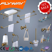 China supplier 2014 wholesale hotel stainless steel bathroom accessory