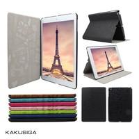 KAKU wholesale flip tablet cover best for ipad mini case