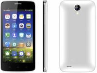 Spreadtrum 7731 dual sim 4.5 inch quad core 3g Smartphone