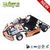 200cc/270cc go kart racing seat with plastic safety bumper pass CE certificate