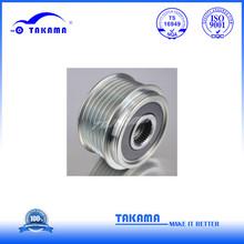 Alternador de rueda libre polea uso para FORD 5M5Q-10344-AA 5M5Q-10344-AB 51383490AA