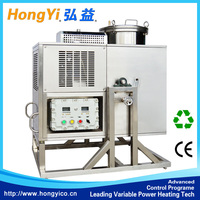 Automatic Control System Solvent Recycling Machine
