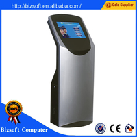POSTOUCH C30 15/17/19/22inch monitor touch kiosk