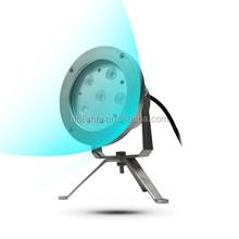316 stainless steel ip68 high power 27w rgb LED Underwater Light,LED Underwater Spot Light