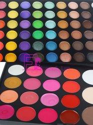 Top grade most popular factory price brand name makeup kit