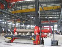 4 roller plate rolling machine,metal sheet bending machine,4 roller plate rolling machinery