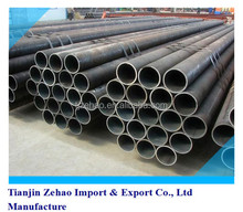 Non-secendary Weldless Pipe Industry ASTM A106GR.B