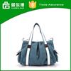2015 Womens Canvas Travel Shoulder Bag Handbag Satchel