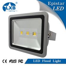 Indoor Outdoor High Power factory workshop led flood light 200w