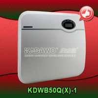 wall mounted electric ventilator