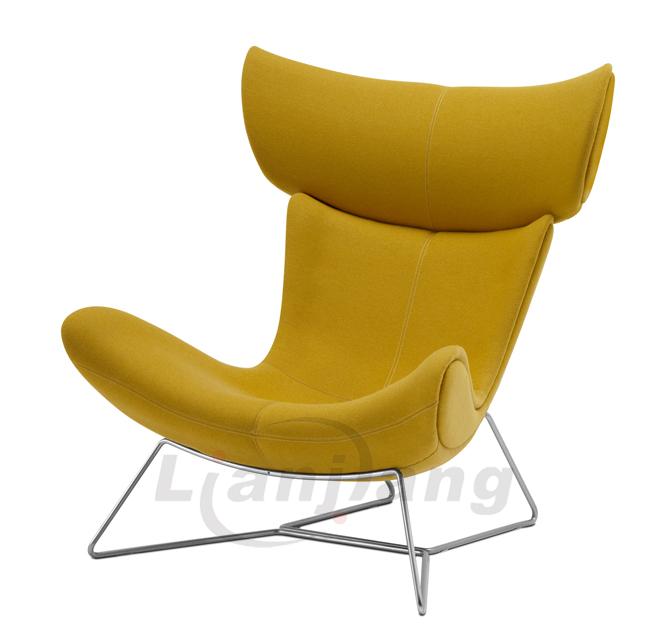Chine confortable vintage en cuir fauteuil chaises de salon id de produit 602 - Nettoyage fauteuil cuir ...