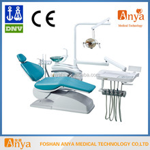 dental chair unit AY-A3000 comfort dental unit dental files