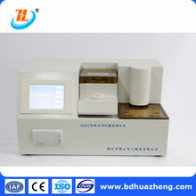 Fully Automatic Oil Acid Value Testing Equipment
