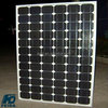 NEW PRICE and HIGH EFFICIENCY 200W solar panel for solar system with TUV CE IEC ROSH certified