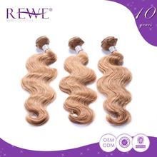 Specialized Produce No Shedding Uzbek Human Exchange Beauty Hair Extension Hanger Bulk
