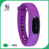 Cheap Pedometer Wrist band Step Counter