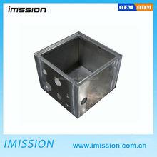 High precision metal fabrication equipment