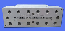Leading wooden PVC window board extrusion mould