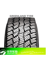 Light truck tyre, Manufacture EU-label and DOT approved car tyre