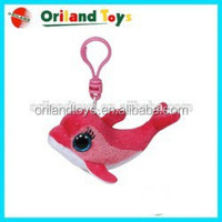 disney charms mini plush keychain