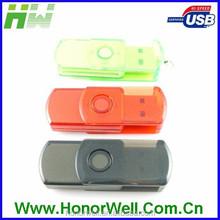 Gift Factory Best Transparent USB Flash Drive