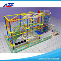 Educational equipment ropes course equipment for kids