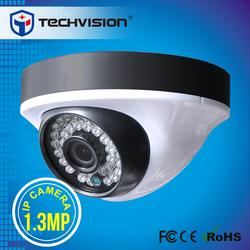 IP camera dome with 960P resolution P2P ONVIF