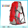 75L camping bag outdoor hiking backpacks