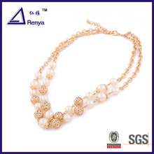 Professional Factory Supply Fashion Necklace Jewellery, Yiwu Imitation Jewellery, New Elegant Fashion Jewellery